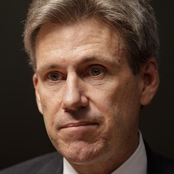 US ambassador to Libya Chris Stevens was killed in an attack
