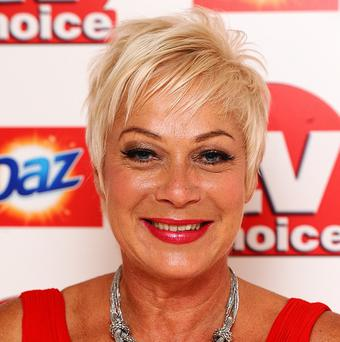Denise Welch would like to do more acting