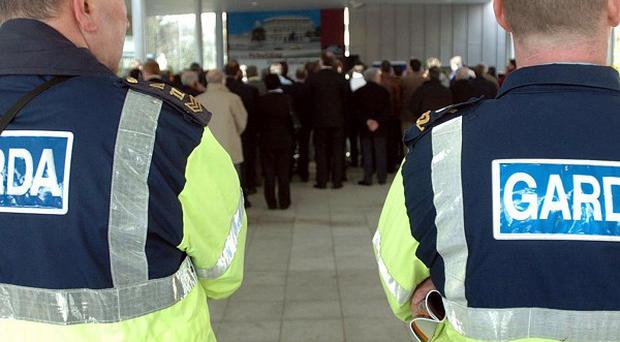 Gardai are investigating after a man was found dead in north Dublin