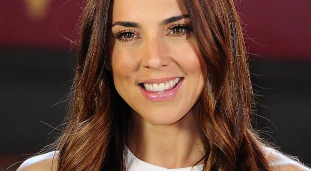 Melanie C says she has mixed feelings about The X Factor