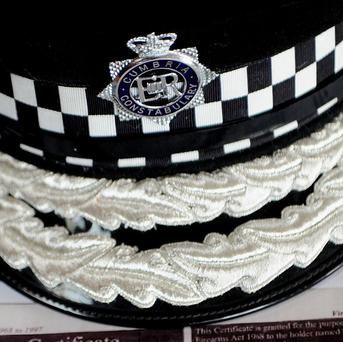Cumbria Police temporary chief constable Stuart Hyde has been suspended