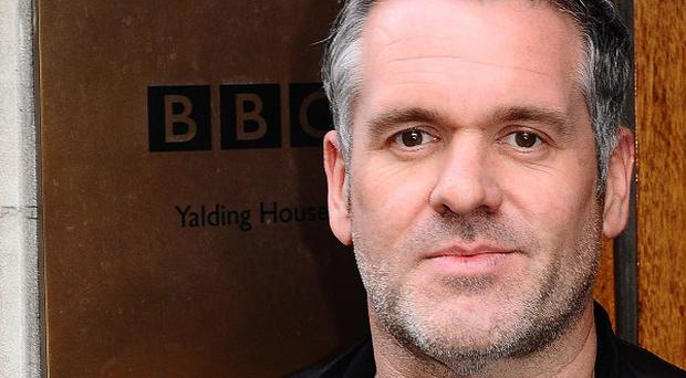 Chris Moyles leaves Radio 1 after his final breakfast show