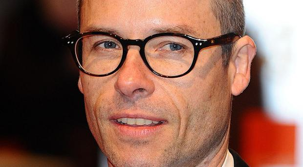 Guy Pearce played games with Tom Hardy on the Lawless set