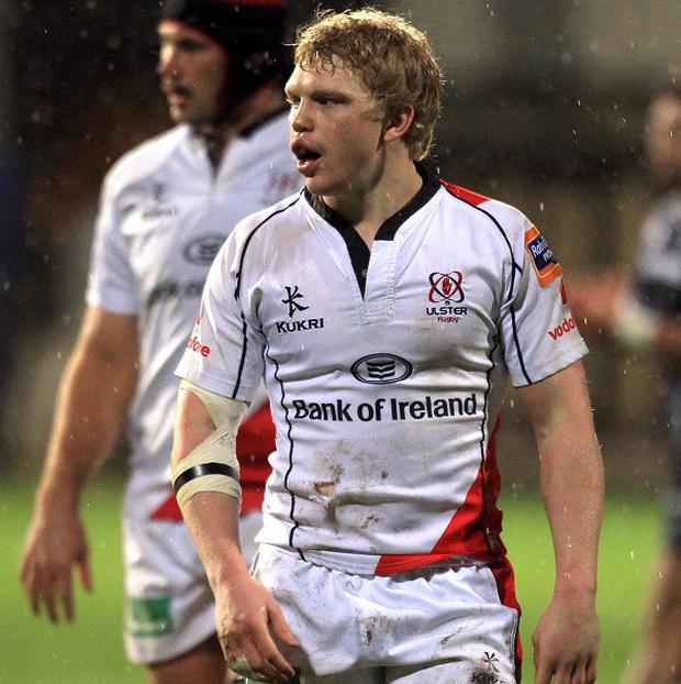 Ulster have paid tribute to centre Nevin Spence, who died on Saturday