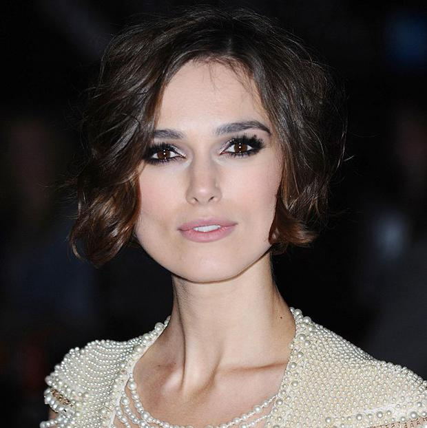 Keira Knightley is engaged to James Righton