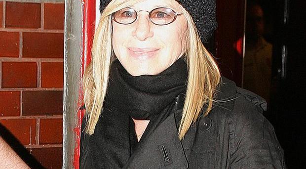 Barbra Streisand is taking part in a tribute to Marvin Hamlisch