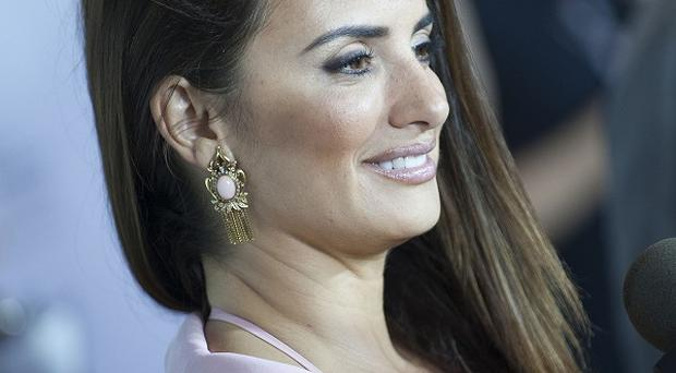 Penelope Cruz hopes her new film reminds people of the reality of war
