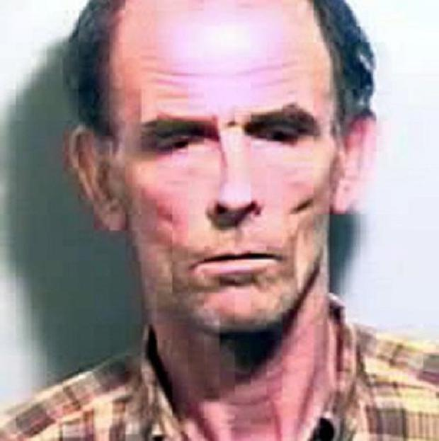 Convicted killer Robert Howard