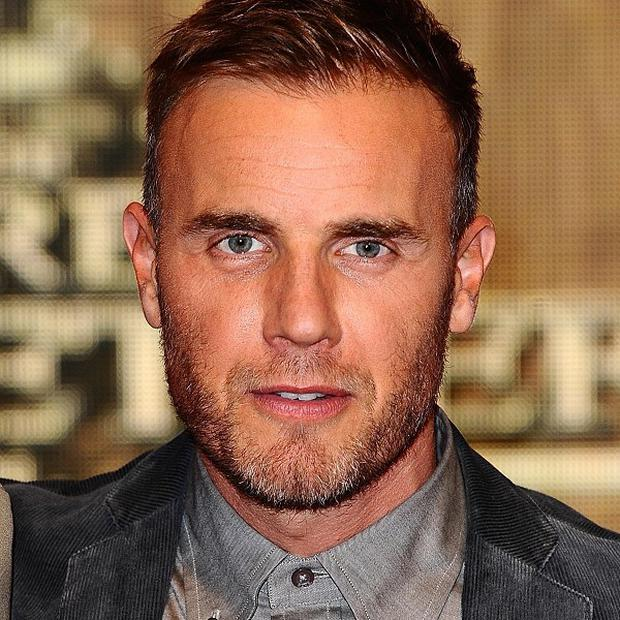 Gary Barlow will appear at the Classical Brits