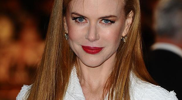 Nicole Kidman got her big break in an Aussie miniseries