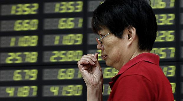 Stocks across Asia have risen on hopes over moves to boost the Japanese economy