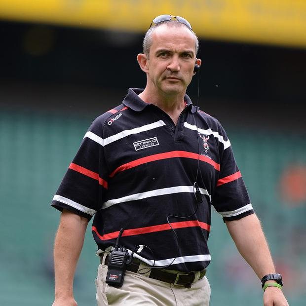 Conor O'Shea is not reading too much into Harlequins' perfect start to the season