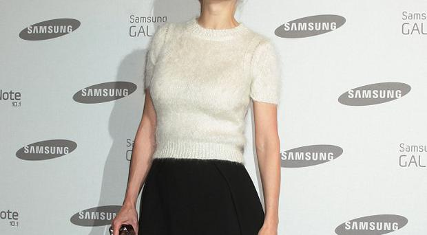 Rosamund Pike has joined the cast of A Long Way Down