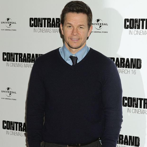 Mark Wahlberg starred in summer comedy hit Ted