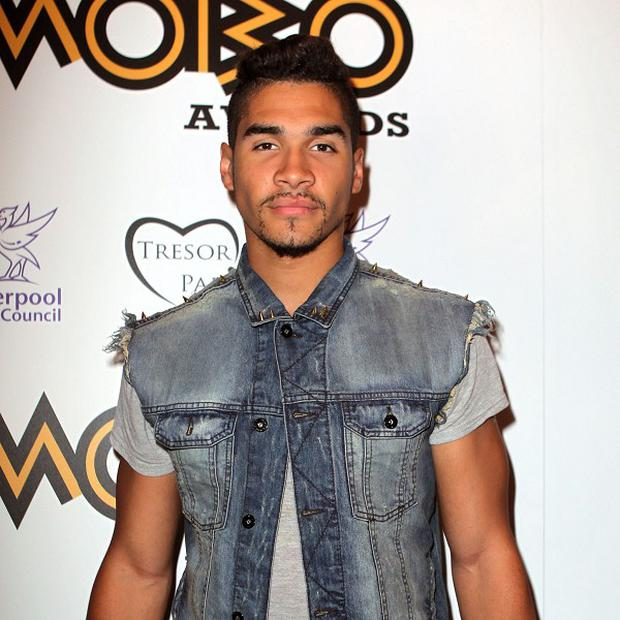 Louis Smith is competing in this year's Strictly Come Dancing