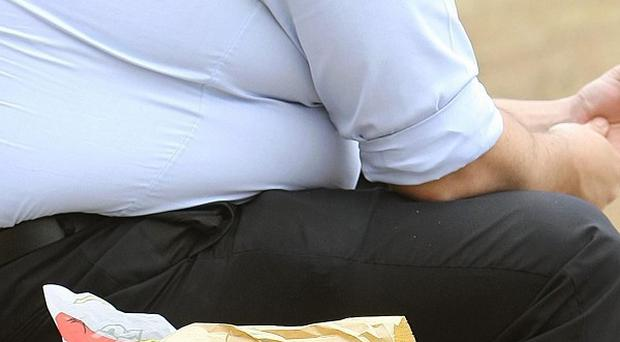 Most Americans are predicted to be obese by 2030
