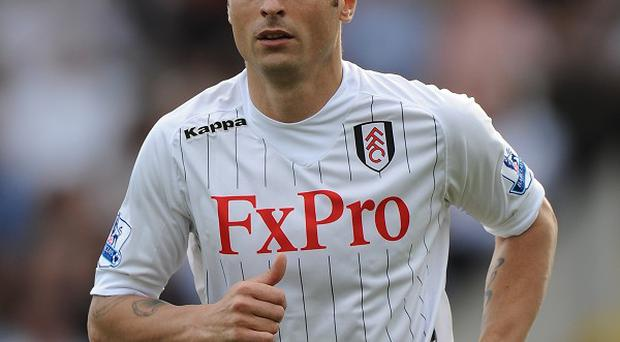 John Arne Riisse believes landing Dimitar Berbatov, pictured, is a major coup for Fulham