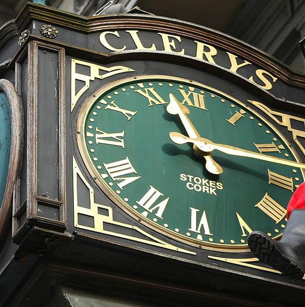 US private equity group Gordon Brothers pledged to revitalise Dublin's famous Clerys store