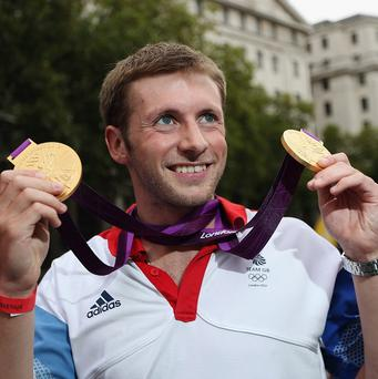 Researchers have predicted that Team GB will take home 45 medals from the Olympic Games in Rio in 2016
