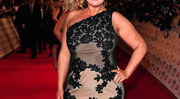Gemma Collins hopes some old faces will return for a TOWIE movie