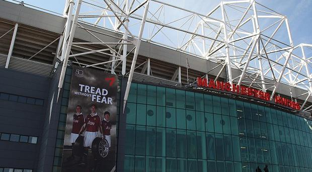 Success on the pitch at Old Trafford is linked to the financial success off the pitch