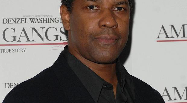 Denzel Washington is sad to have a missed out on certain roles