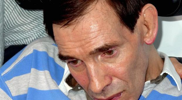 'Locked-in syndrome' sufferer Tony Nicklinson died on August 22