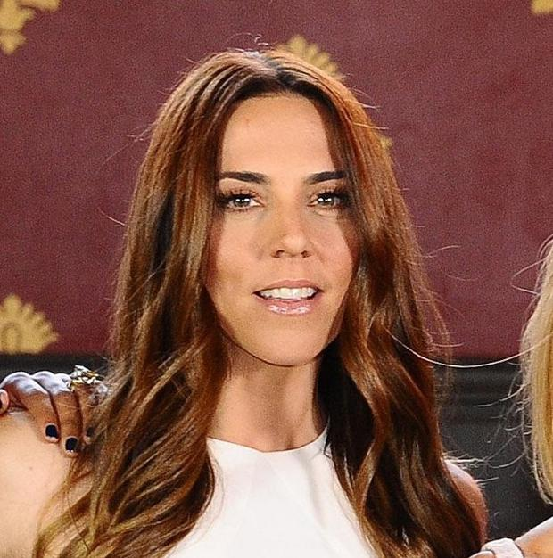 Mel C would be happy to team up with her fellow Spice Girls again
