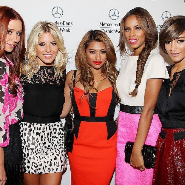 The Saturdays have been working in LA, but they still say there is no place like home