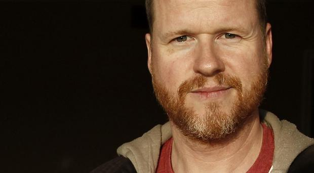 Joss Whedon came up with the story for the Avengers Assemble sequel in a London pub