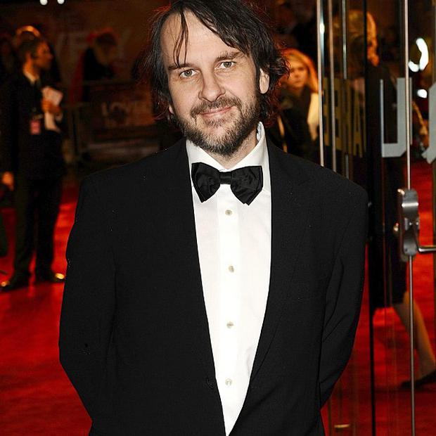 Peter Jackson has said he would love to work on an episode of Doctor Who
