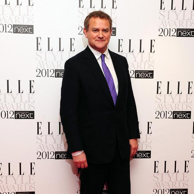 Hugh Bonneville will play the title role in Mr Stink
