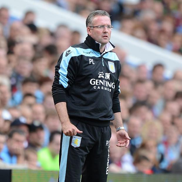 Paul Lambert, pictured, believes fellow boss Nigel Adkins has done a great job with Southampton