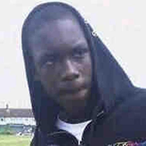 Leroy James, pictured, was fatally stabbed by Mustafa Gurpinar during a fight