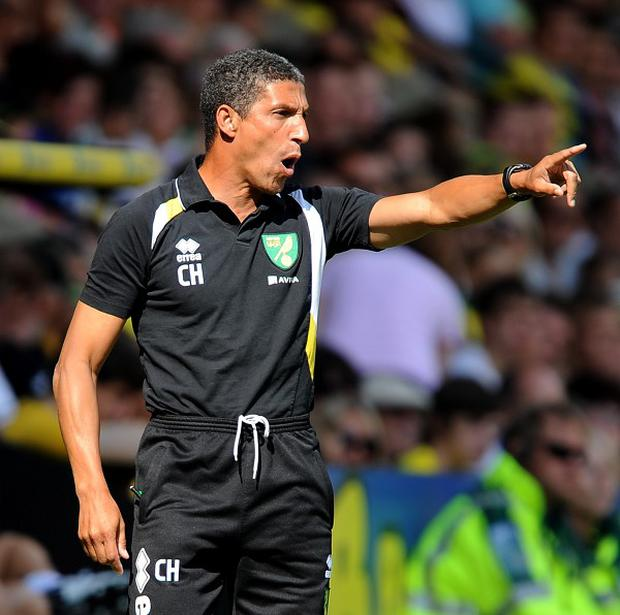 Chris Hughton was sacked by Newcastle in December 2010