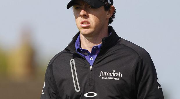 Rory McIlroy must decide whether to represent Team GB or Ireland at the 2016 Olympics
