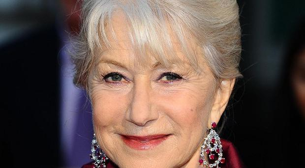 Helen Mirren is to play the Queen once again