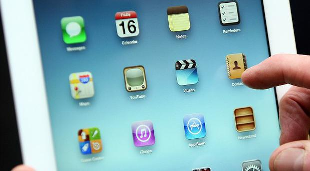 Apple has been urged to correct a mapping error