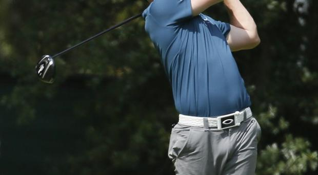 Rory McIlroy looks primed to claim the FedEx Cup jackpot as things stand