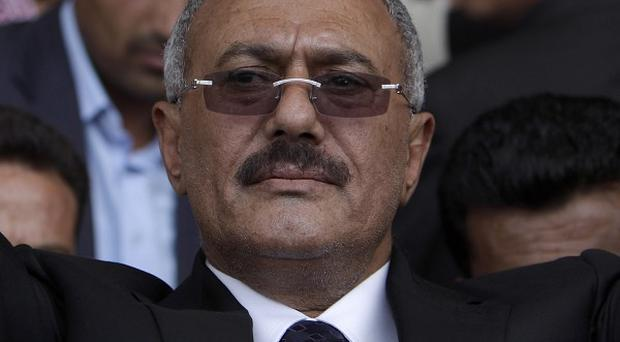 The clashes in Amran reveal a new alliance between Hawthis and loyalists of former President Ali Abdullah Saleh