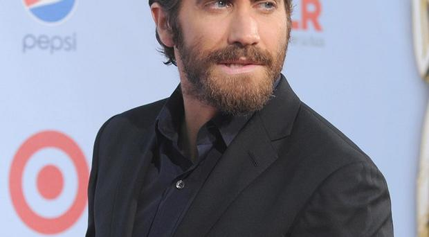 Jake Gyllenhaal said he learned a lot making End Of Watch