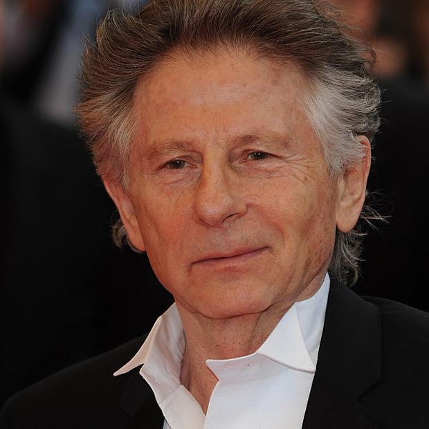 Roman Polanski is making a film adaptation of Venus In Fur