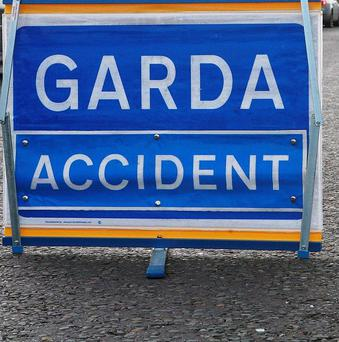 A 19-year-old man has died in a two-car crash in Co Wexford
