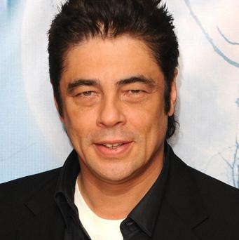 Benicio Del Toro has a new romantic role lined up