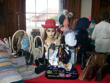 Frock Around The Clock at Lisburn