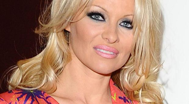 Pamela Anderson has made her exit from all-star Dancing With The Stars