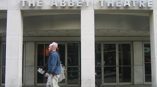 The Abbey Theatre has bought a building on Eden Quay next to its Lower Abbey Street home