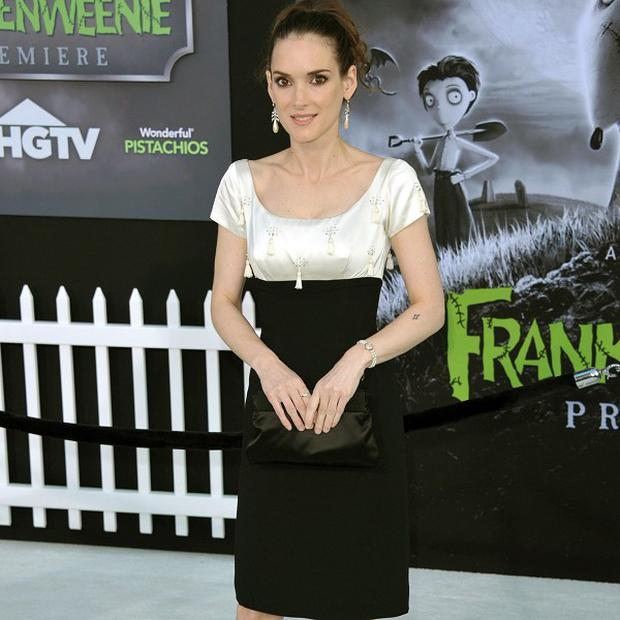 Winona Ryder would happily work with Tim Burton on a Beetlejuice sequel