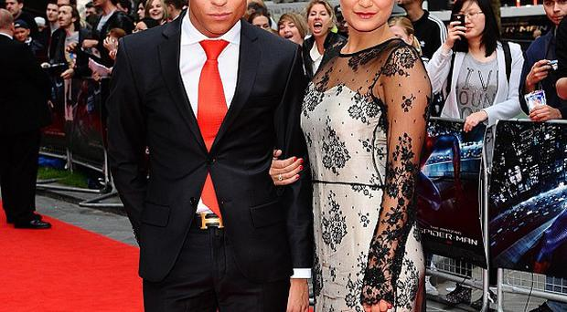 Will Joey Essex and Sam Faiers be providing a TOWIE wedding soon?