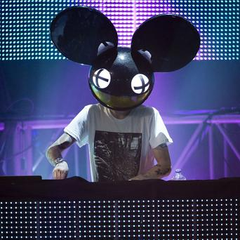 Deadmau5 says his album had to be fitted in around touring